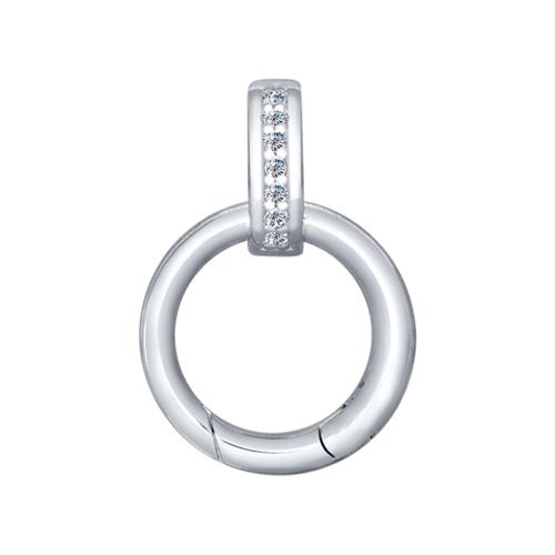 кольцо для других подвесок