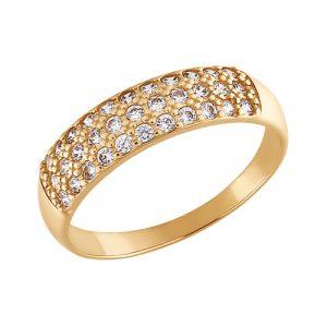 Увеличить размер кольца