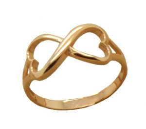 Золотое кольцо-бесконечность